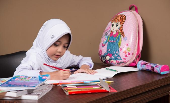 Lima Tips Agar Anak Kembali Semangat Pergi Ke Sekolah