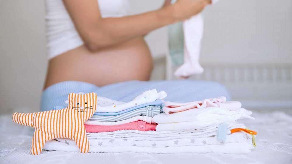 Perlengkapan Kebutuhan Bayi Baru Lahir