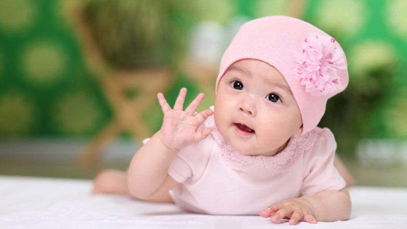 9 Nama Bayi Perempuan Islam dan Artinya yang Bermakna