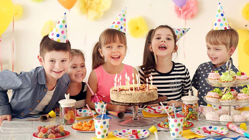 Kumpulan Ucapan Selamat Ulang Tahun untuk Anak Tercinta