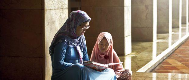 Bagaimana Cara Mendidik Anak Dalam Islam? Yuk, Kita Cari Tahu!